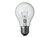 Lampade GLS incandescenti