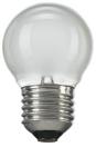 Lampada Incandescente GLS Sfera 40W - 1