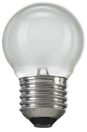 Lampada Incandescente GLS Sfera 15W - 1