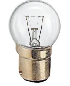 Lampada Incandescente GLS Sferina 5W - 1