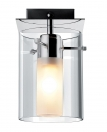 Lampada a plafone Tribeca C2 max 40W  - 1