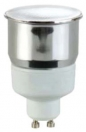 Lampada Fluorescente Tronic GEMINI GU10 7W - 1