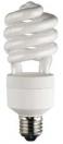 Lampada Fluorescente Tronic GEMINI MINI SPIRAL 7W - 1