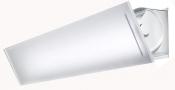 Lampada da parete LED Box 90 36W 5000 lumen - 1