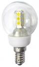 Lampada a LED Sfera 1