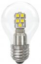 Lampada a LED Goccia 3W - 1