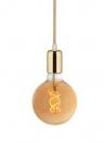 Lampada a sospensione Pendelglobo Antico LED 5W 550 lumen - 1