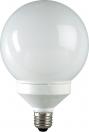 Lampada Fluorescente Tronic Gemini Globo 21W - 1
