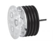 Lampada a LED Naos Optospot PAR16 MR16 9W