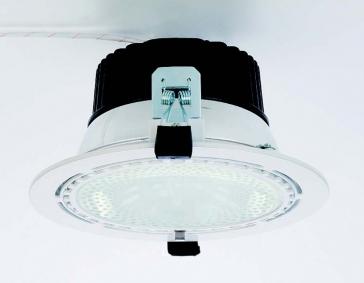Incasso LED Life 21W - Cod. 24356
