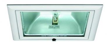 Faretto da incasso LED Square RX7s 10W - Cod. 24400/A/LED