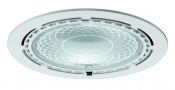 Faretto da incasso LED Azimut RX7s 12W - Cod. 24786/A/LED