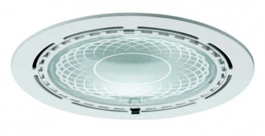 Faretto da incasso LED Azimut RX7s 10W - Cod. 24782/A/LED