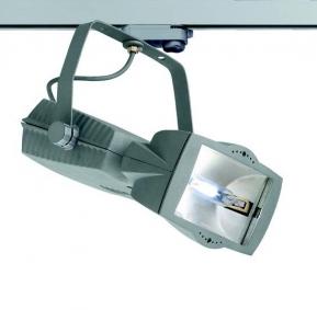 Proiettore orientabile Horizon Trifase 10W - Cod. 25544/LED