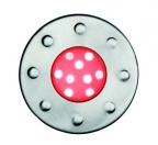 Faretto da esterno calpestabile  LED Aviano 230V 1