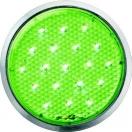 Faretto decorativo LED Roma 1W - Cod. 30832