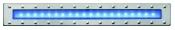 Incasso per interni ed esterni LED Ginevra 1