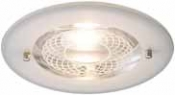 Faretto da incasso LED Venere G12 10W - Cod. 32073/A/LED