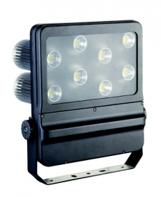 Proiettore LED Extreme 240W - Cod. 555536.0101