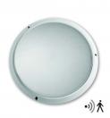 Plafoniera stagna Platax XL Eye 2x26W - Cod. 702726.0101