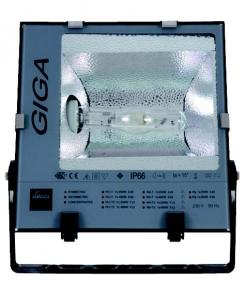 Proiettore Giga ASY 250W - Cod. 703662.0140