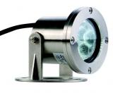 Faretto da esterno IP65 LED Athenes 3W - Cod. 90.035/01