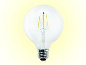 Lampadine a LED luce calda