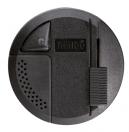 Interruttore a scorrimento da pavimento comando a cursore RONDÓ N LED - Cod. RS5600/LED