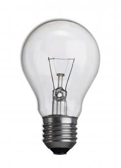Lampadine incandescenti