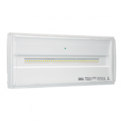 LED VENERE AUTOTEST IP42 24 SE 1H AT C - 1