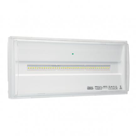 LED VENERE AUTOTEST IP42 24 SA-SE 1H AT C - 1