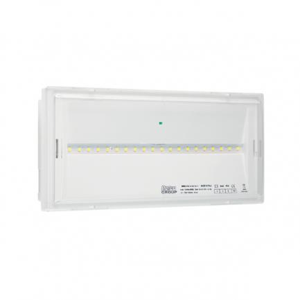 LED SIRIO ECO IP42 6 SE 2H V X - 1