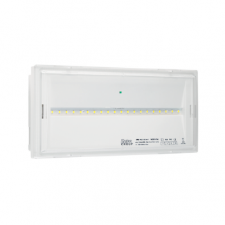 LED SIRIO IP42 11 SE 3H V I - 1