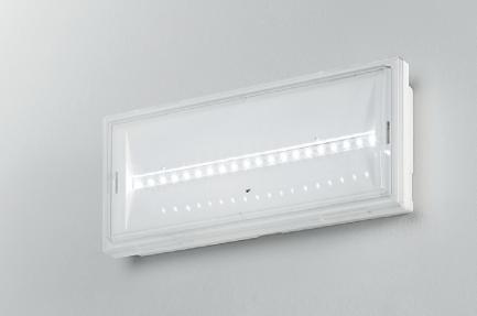 LED SIRIO ECO IP42 11 SA-SE 1H V X - 5