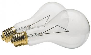 Lampada Incandescente GLS Street Lighting W - 1