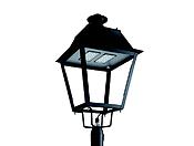 Arredo urbano-Illuminazione stradale