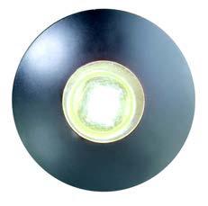 Faretto da incasso LED Treviso 1W - Cod. RO0573