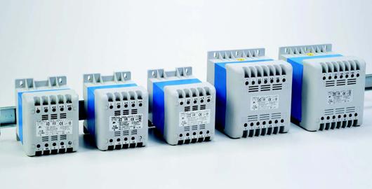 trasformatore di potenza EUR CLASS