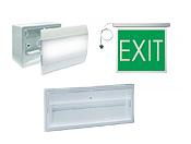 Lampade D'emergenza LED