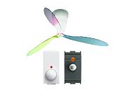 Variatori di velocità per ventilatori