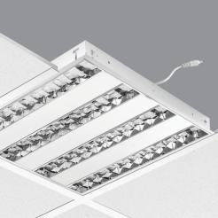 LED Syros QR Bluetooth SIG MESH MyWay - 1