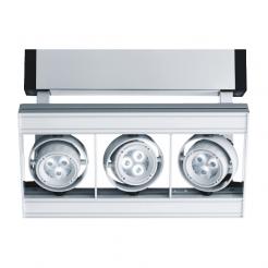 LED Flash 5 Nero - 1