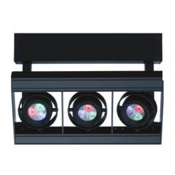 LED Flash 5 RGB Nero - 1