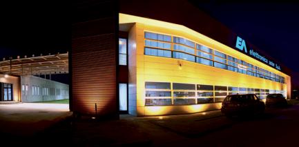LED Virgola 30W - 4