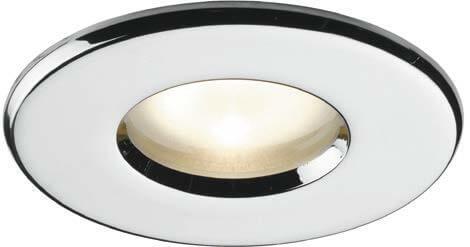 Plafoniere Per Ambienti Umidi : Faretto per bagno e ambienti umidi kit led beautylight u cod