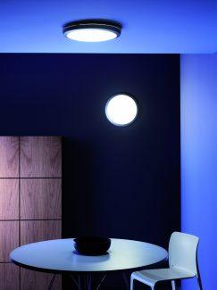 Lampada da parete LED Aster 30W  - 3