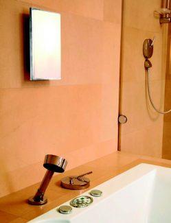 Lampada per bagno e ambienti umidi Garda 60W  - 3
