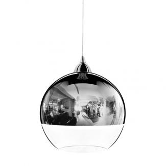 Globe Cromo - 1