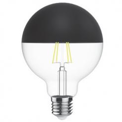 Lampadina LED Premium a filamento Globo - 1