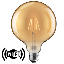 Lampadina LED SMART Globo - 1